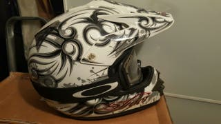 CASCO MOTO SHOEI MOTOCROSS ENDURO