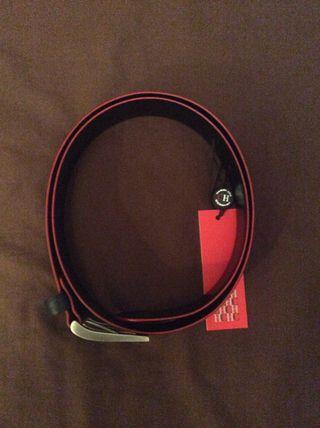Cinturon Talla 85 y talla 90 CH Carolina Herrera