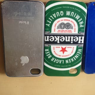 Fundes iphone 4S