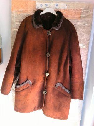 Vender abrigos de piel en zaragoza