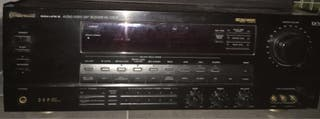 Amplificador Sherwood RV-7050R