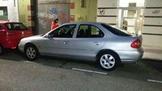 Ford mondeo Gia 18td