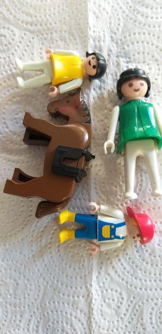 Cliks de Playmobil