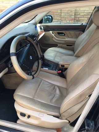 BMW 730 DIESEL , automatico