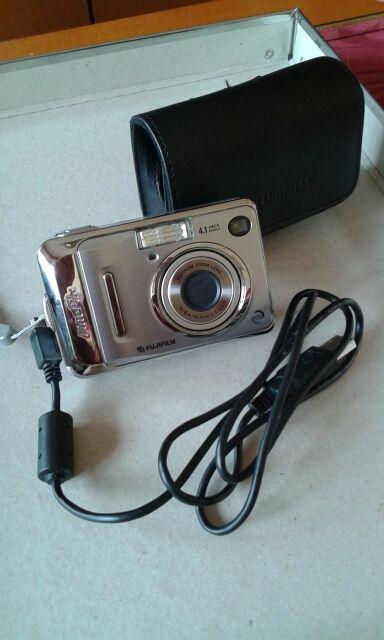 camara fotos digital fujifilm 4.1megapixels