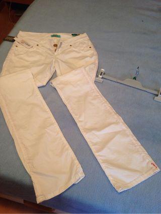 Pantalón nuevo!!