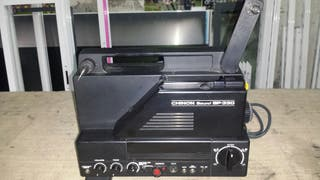 proyector antiguo chinon sp-330