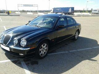 Jaguar S-Type 3.0 v6 2003