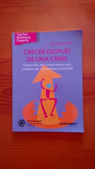 Crecer Después de una Crisis