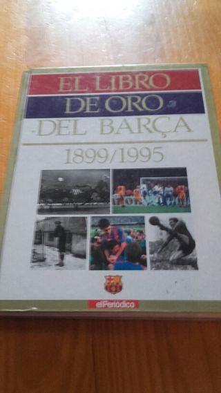Libro historia Barcelona