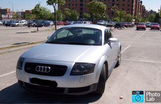 Audi tt quattro 180cv