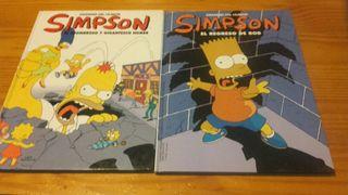 Dos cómics