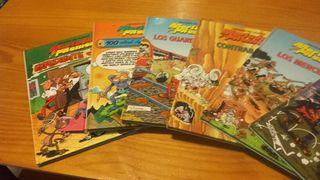 Lote de cómics