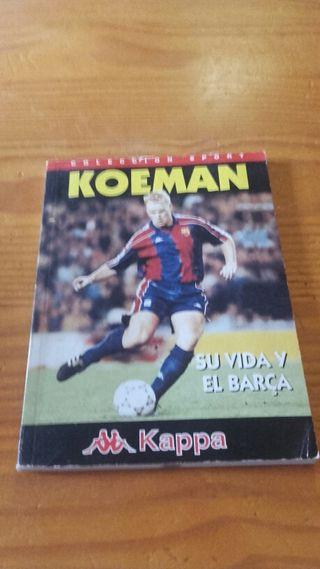 Biografía de Koeman