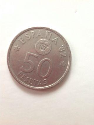 50pesetas