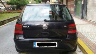 Volkswagen Golf IV 1.6 105 cv 3p gasolina