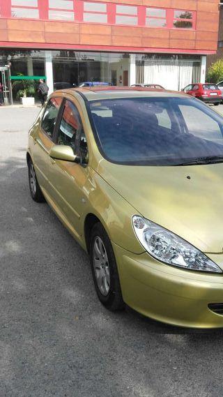 Peugeot 2000 HDI