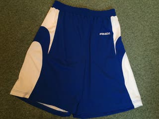 Pantalones baloncesto AND1