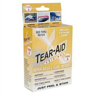 Kit tear-aid tipo A reparador