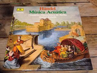 DISCO MUSICA CLASICA