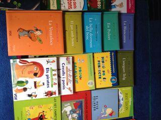 33 libros infantiles