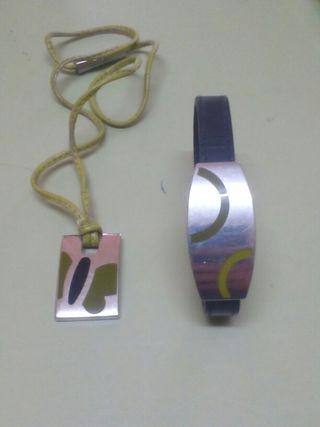 Collar y pulsera Viceroy
