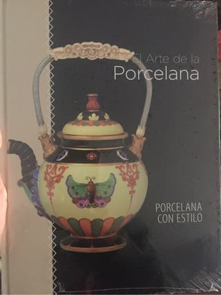 Orígenes de la porcelana