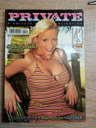 Revista 143 de private solo adultos
