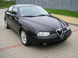 Alfa romeo 156jtd