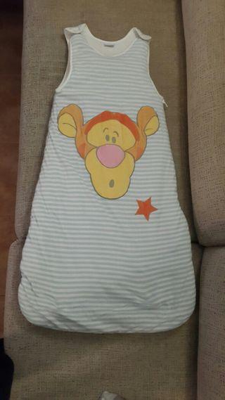 Saquito de bebe (Disney)