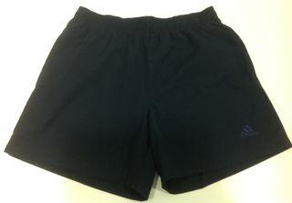 Pantalon Corto Deporte Adidas T.M