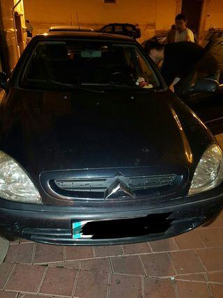 Citroën Sara