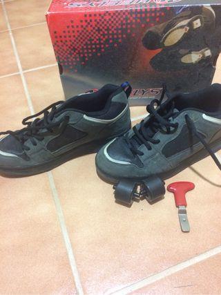 Heelys zapatos Talla 40