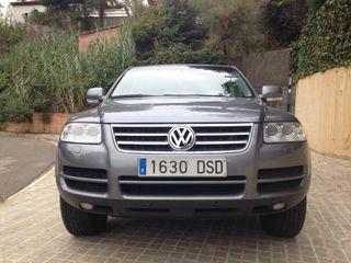 Ocasión! Volkswagen Touareg V6 TDI