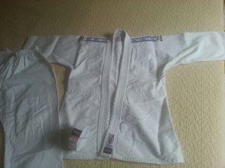 Traje Judo/Karate 450grms.