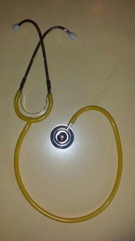 Fonendoscopio doble campana
