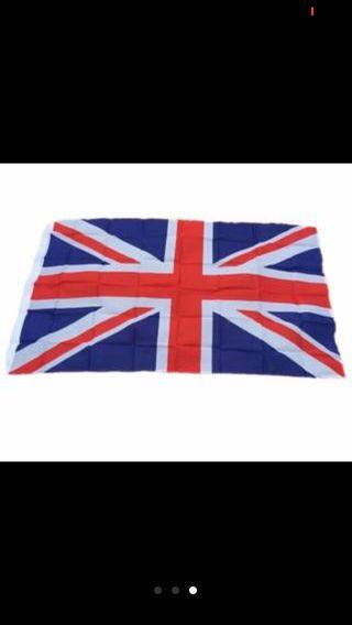 Bandera Reino Unido UK