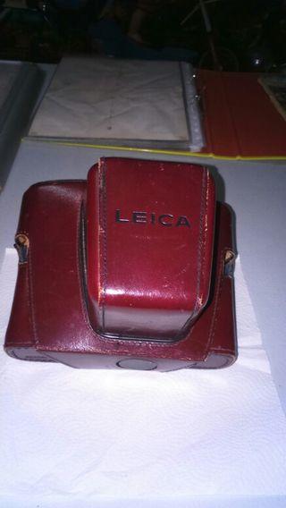 Funda de cámara LEICA ORIGINAL