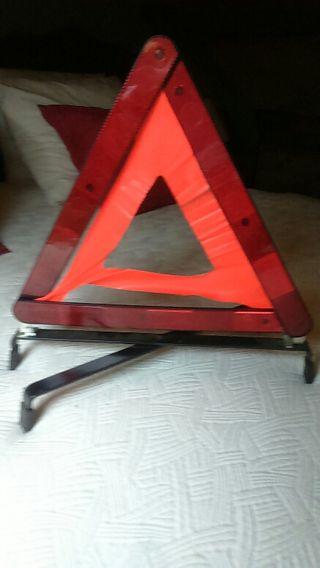 Triángulo...