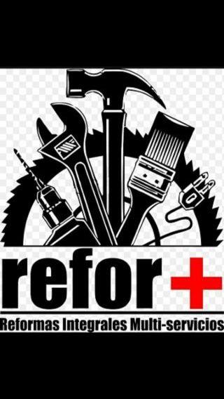 Escuadron de reformas