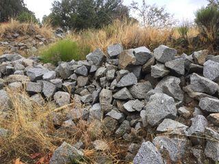 Piedra de granito para mampostería