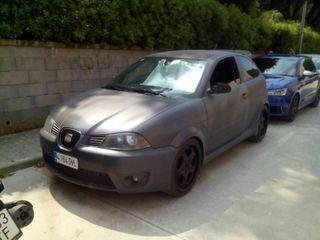 Coche Seat Copra 19dci 160cv del 2005
