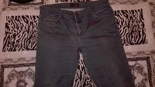 Pantalones Zara Etiqueta Negra 33