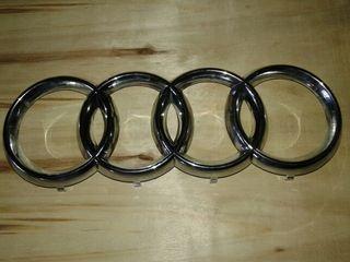 Insignia original de Audi