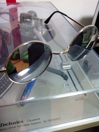 Gafas John Lennon