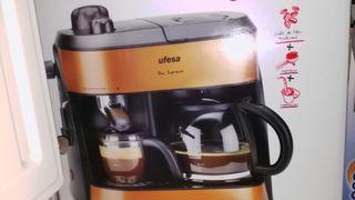 Cafetera ufesa