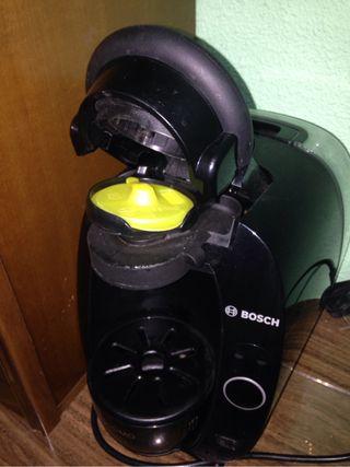 Cafetera marca Bosch