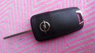 Llave Opel