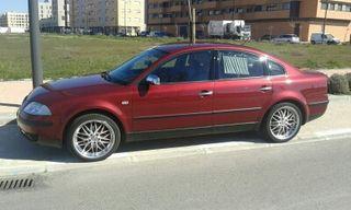Vendo Volkswagen Passat TDI 1.9 101 cv
