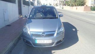 Vendido! Opel Zafira